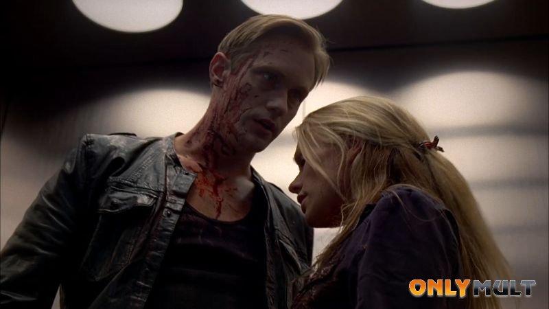 Первый скриншот Настоящая кровь 6 сезон