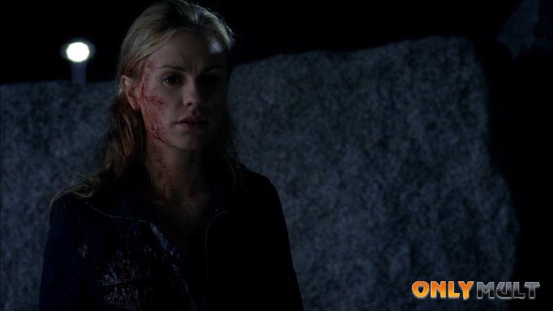 Третий скриншот Настоящая кровь 6 сезон