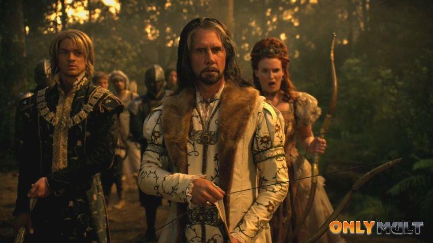 Третий скриншот Легенда об Искателе 2 сезон