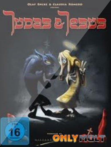 Poster Иуда и Иисус