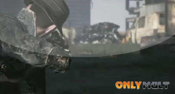 Первый скриншот Терминатор: Да придет спаситель [анимационный сериал]