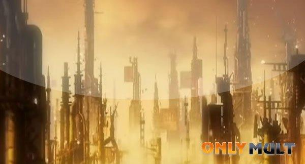 Первый скриншот Призрак в доспехах 2