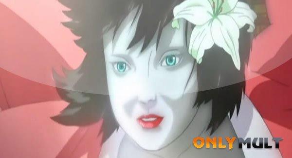 Третий скриншот Призрак в доспехах 2