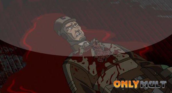 Третий скриншот Космос: Территория смерти