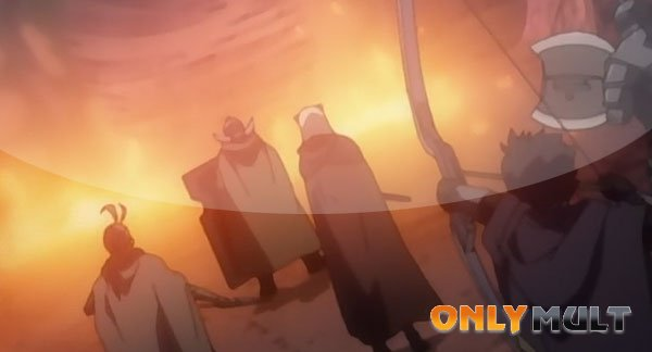 Второй скриншот Башня Друаги: Герои Урука