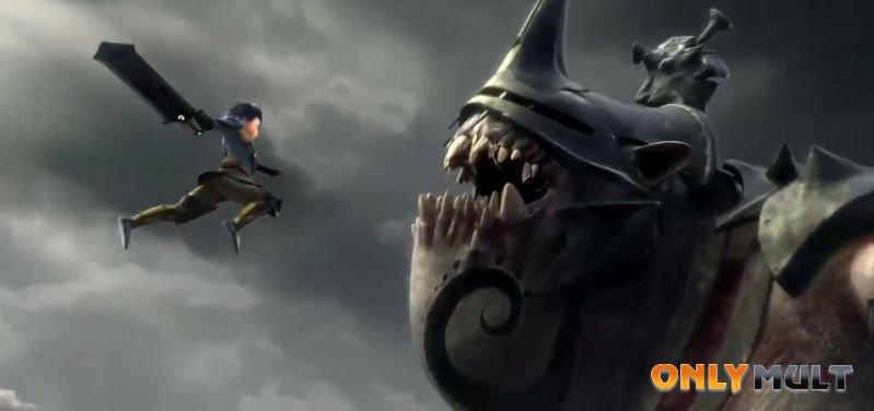 Третий скриншот Гнездо Дракона
