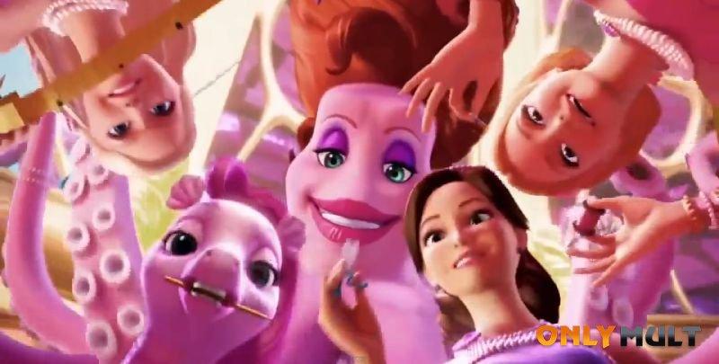 Второй скриншот Барби: Принцесса-жемчужина