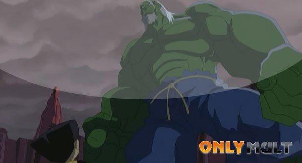 Второй скриншот Новые Мстители: Герои завтрашнего дня