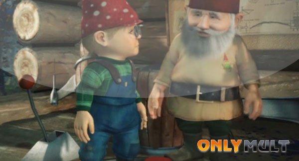 Второй скриншот Гномы и тролли