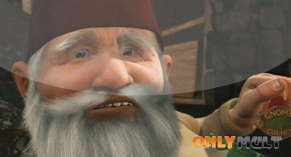 Первый скриншот Гномы и тролли
