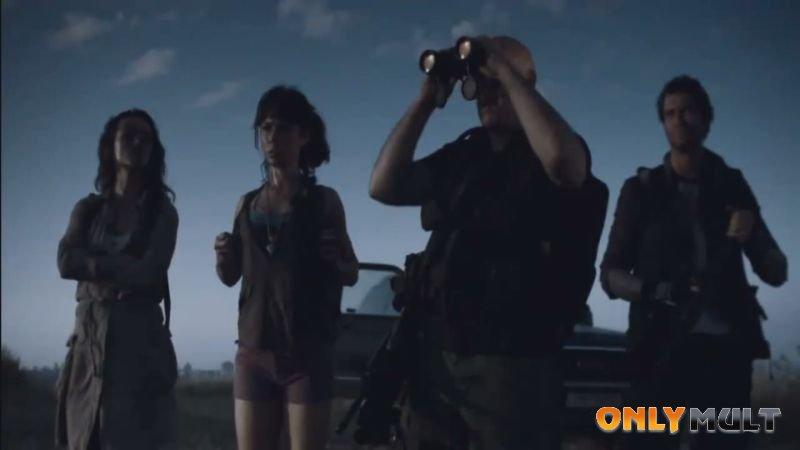 Третий скриншот Другой мир (2015)