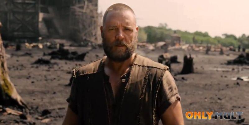 Второй скриншот Ной (2014)