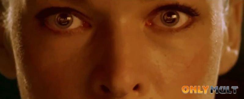 Второй скриншот Обитель зла 6 (2016)