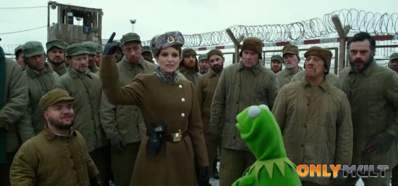 Третий скриншот Маппеты 2