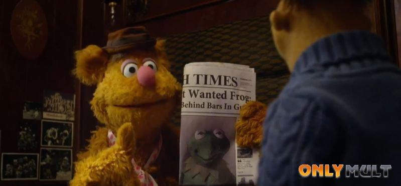 Первый скриншот Маппеты 2