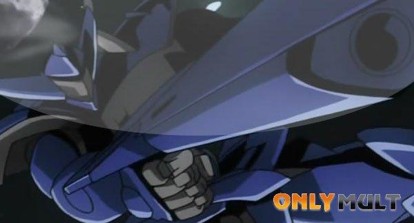 Третий скриншот Мобильный воин Гандам 00