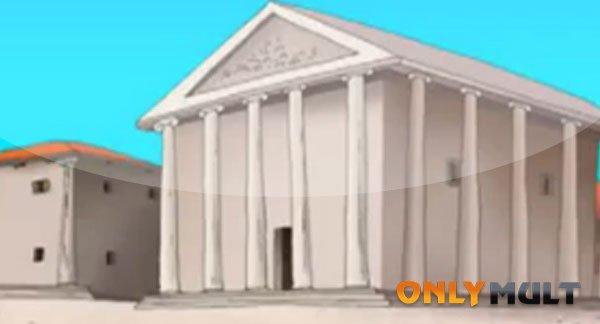 Второй скриншот Всемирная история