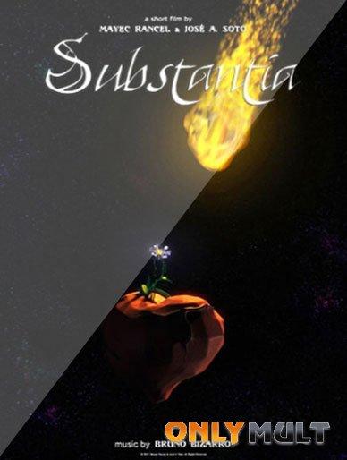 Poster Субстанция