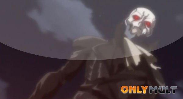 Первый скриншот Человек-череп