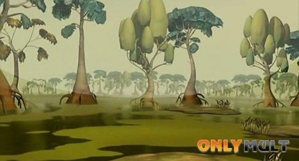 Первый скриншот Мир будущего