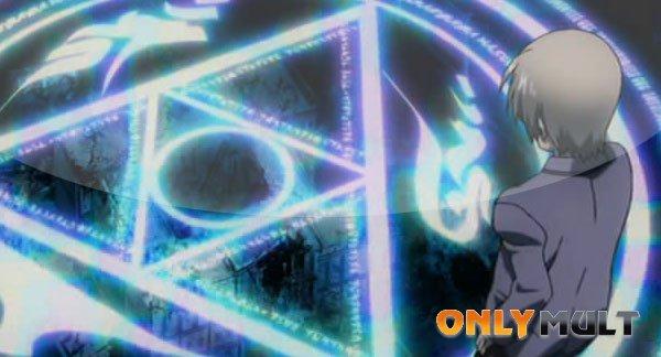Второй скриншот Ночной чародей