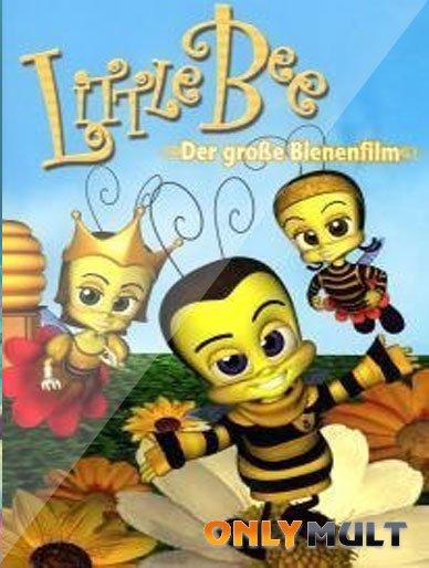 Poster Маленькая пчелка