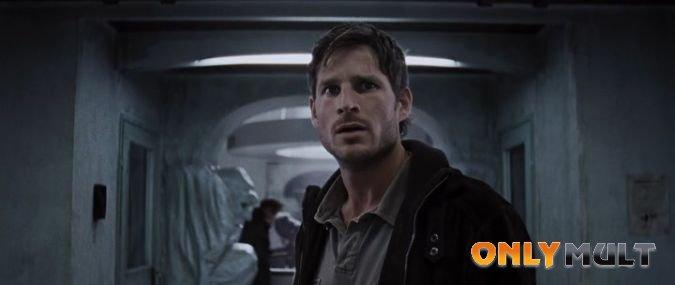 Второй скриншот Темный этаж
