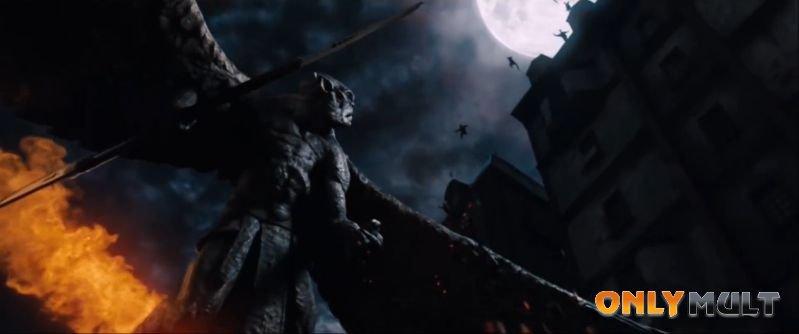 Первый скриншот Я Франкенштейн (2014)