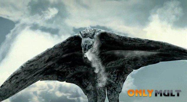 Первый скриншот Огонь и лед: Хроники драконов