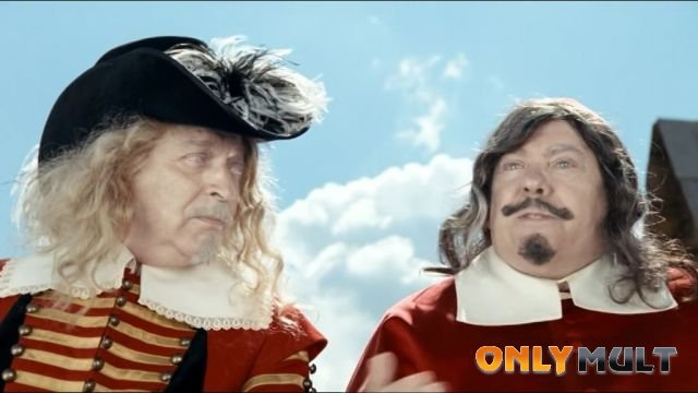 Третий скриншот Возвращение мушкетеров