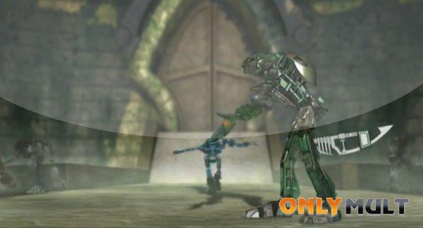 Первый скриншот Бионикл 3