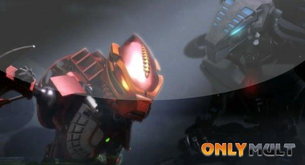 Второй скриншот Бионикл 3