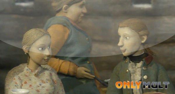 Первый скриншот Капитанская дочка