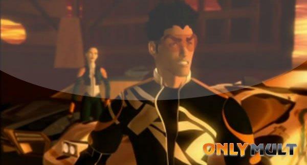 Второй скриншот Форсаж: Жажда скорости