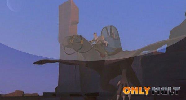 Второй скриншот Одинокий воин