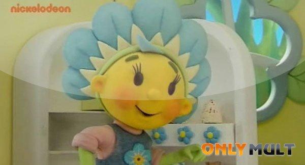 Второй скриншот Фифи и цветочные малыши