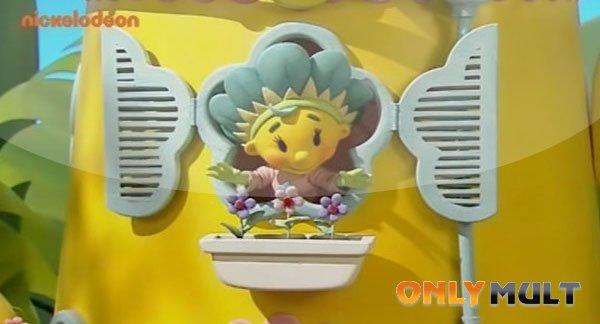 Первый скриншот Фифи и цветочные малыши