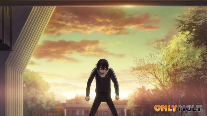 Второй скриншот Бездомный бог