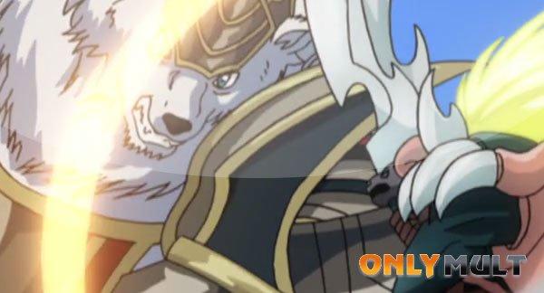 Третий скриншот Карточные бои Авангард 3