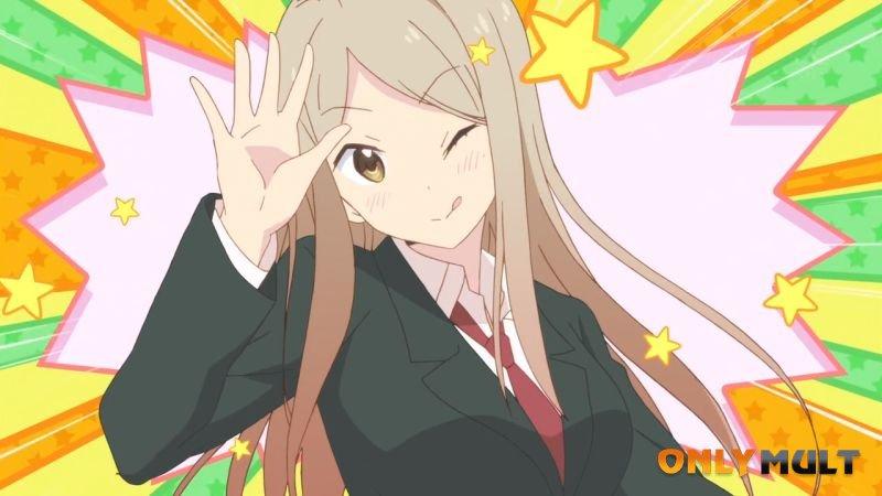 Второй скриншот Проделки сакуры