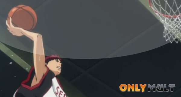 Первый скриншот Баскетбол Куроко 2