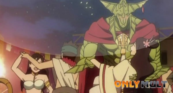 Первый скриншот Маги: Королевство Магии