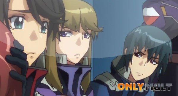 Первый скриншот Благородный звездный отряд