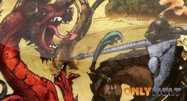 Третий скриншот Демонесса и герой
