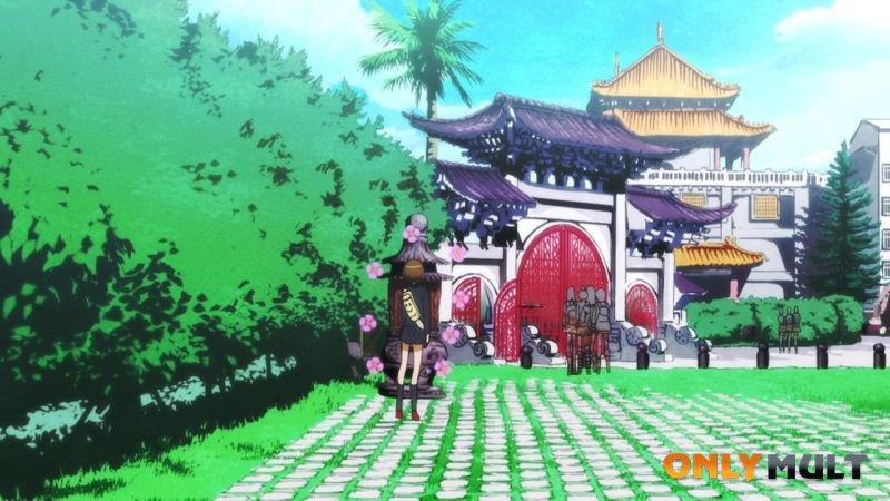 Второй скриншот Нобунаган