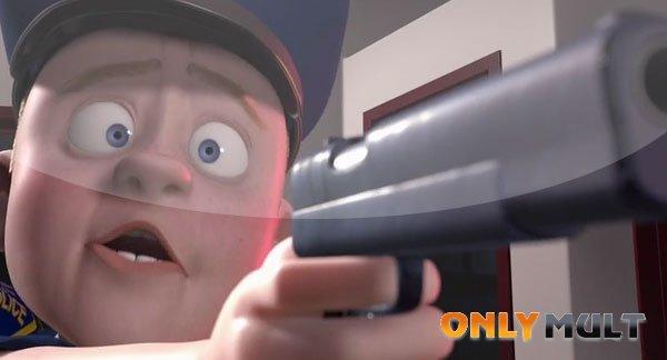 Третий скриншот Суперсемейка