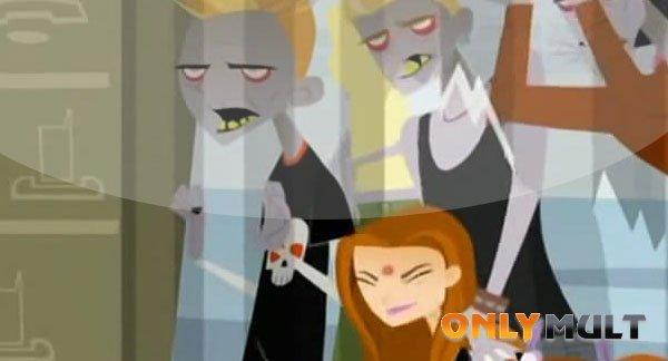 Первый скриншот Шестнадцатилетние