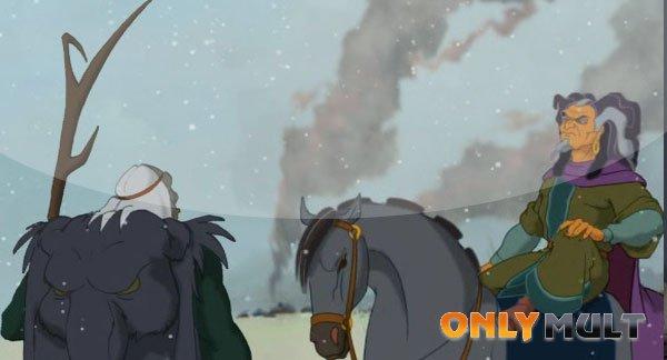 Третий скриншот Князь Владимир
