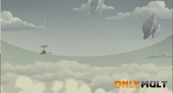 Третий скриншот Охотники на драконов [все серии]