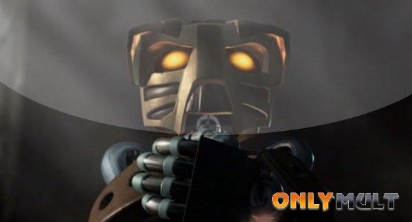 Второй скриншот Бионикл 2